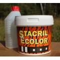 Наливной акрил Stacril Ecolor (24ч)